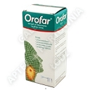 Orofar aerozol 30ml