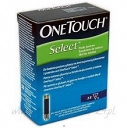 One Touch Select  50 pas.