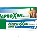 Naproxen 1,2% żel Hasco 50g
