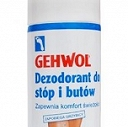 GEHWOL Dezodorant do stóp i butów 50ml
