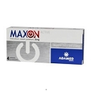 MAXON ACTIVE 25mg *4 tabl.