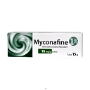 Myconafine 1% krem 15g