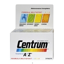 Centrum  A do Z Multiefekt *30tabl.