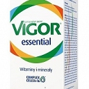 Vigor Essential *30 tabl.