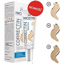 IWOSTIN CORRECTIN SENSITIA Fluid 02 30ml