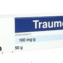 Traumon żel 0.1g/1g 50 ml