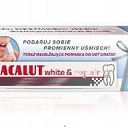 LACALUT WHITE /REPAIR  Past.+POMADKA