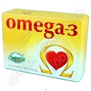 Omega-3 olej 500mg*120 NATURELL